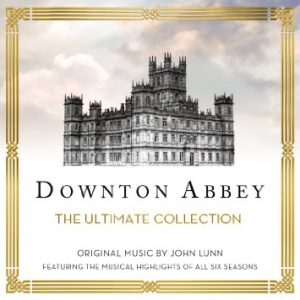 Downton Abbey 2 CD set